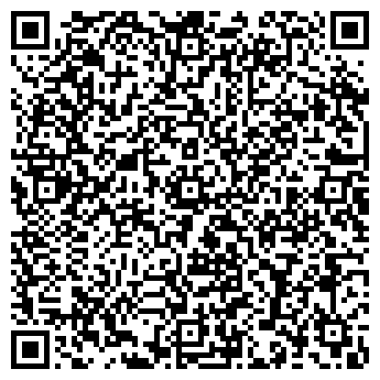 QR-код с контактной информацией организации СТРОИТЕЛЬСТВО ДОМОВ