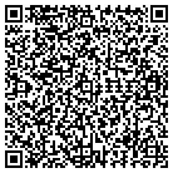 QR-код с контактной информацией организации ORIENT COMPANY