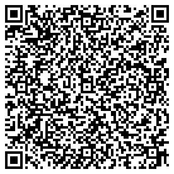 QR-код с контактной информацией организации ТИСС, КОМПАНИЯ