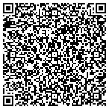 QR-код с контактной информацией организации КОНТАКТ, УКРАИНСКО-АМЕРИКАНСКОЕ СП