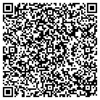 QR-код с контактной информацией организации УКРЮЖМОЛПРОМ, ПКФ, ООО