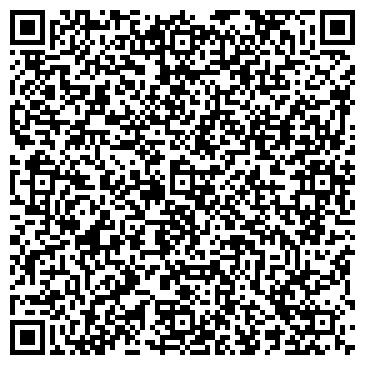 QR-код с контактной информацией организации Интех