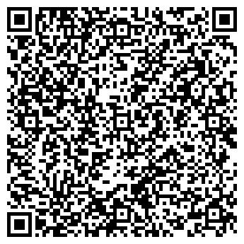 """QR-код с контактной информацией организации """"Прессмаш"""""""