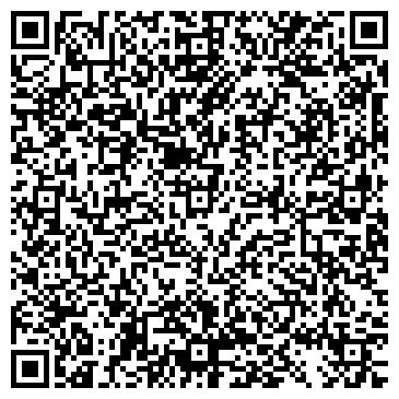 QR-код с контактной информацией организации ЮВЕНТУС, МНОГОПРОФИЛЬНАЯ ЧФ