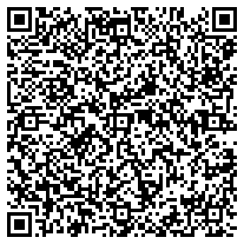 QR-код с контактной информацией организации АВИА, НПО, ООО