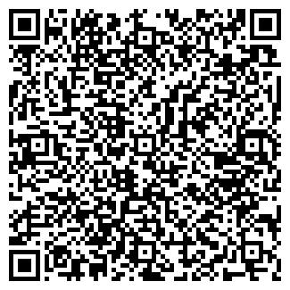 QR-код с контактной информацией организации ВИД, ЧП