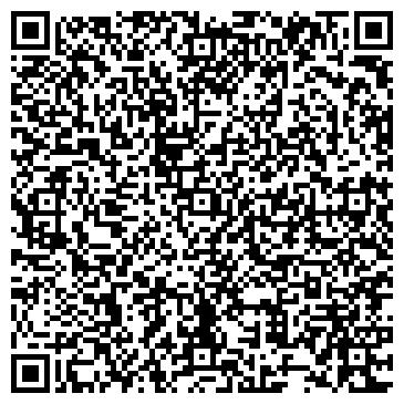 QR-код с контактной информацией организации ОДЕССКИЙ ДЕРЕВООБРАБАТЫВАЮЩИЙ ЗАВОД, ОАО