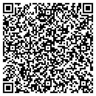 QR-код с контактной информацией организации АЛЛЮР, ПКФ, ЧП
