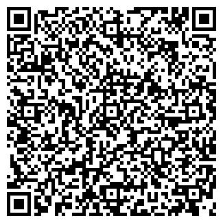 QR-код с контактной информацией организации ЭФЕС, МП