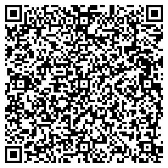 QR-код с контактной информацией организации ЭЛЕКТРОЮГЗАПМОНТАЖ, ЗАО