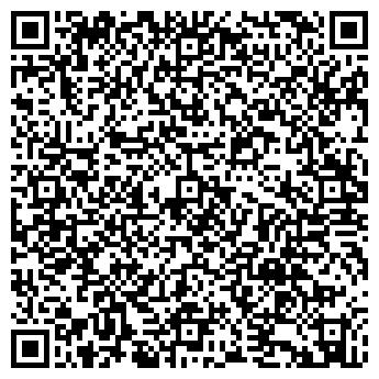 QR-код с контактной информацией организации РЕАФАРМ, НПФ, ООО