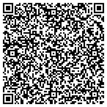 QR-код с контактной информацией организации ТРАНСЗВУК, ИНЖЕНЕРНЫЙ ЦЕНТР, ЗАО