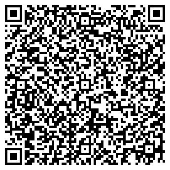 QR-код с контактной информацией организации РОСС, ТОРГОВЫЙ ДОМ, ООО