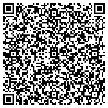 QR-код с контактной информацией организации АСТРА, НПФ, ООО