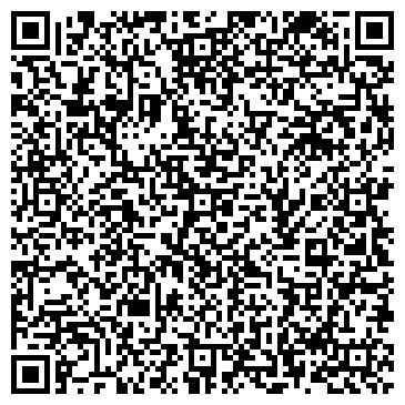 QR-код с контактной информацией организации ЗАПОРОЖСКАЯ ТЭС ОАО ДНЕПРОЭНЕРГО