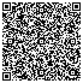 QR-код с контактной информацией организации Фастерм