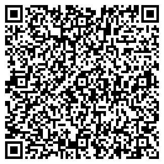 QR-код с контактной информацией организации КАТРАН, ОАО