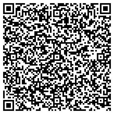 QR-код с контактной информацией организации ПЛАСТ БАК, ПКФ, ООО