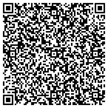QR-код с контактной информацией организации ООО Е-Консалтинг