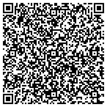 QR-код с контактной информацией организации ВПЕРЕД, ИЗДАТЕЛЬСТВО РАЙОННОЙ ГАЗЕТЫ, ГП