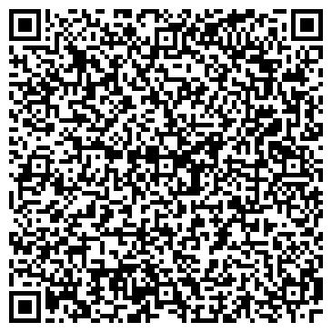 QR-код с контактной информацией организации ООО Уралклимат