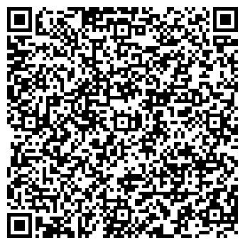 QR-код с контактной информацией организации НОВОУКРАИНСКИЙ, ОАО