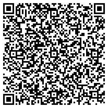 QR-код с контактной информацией организации Лунтик, детский сад