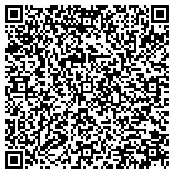 QR-код с контактной информацией организации ЯГОТИНСКИЙ МАСЛОЗАВОД, ОАО