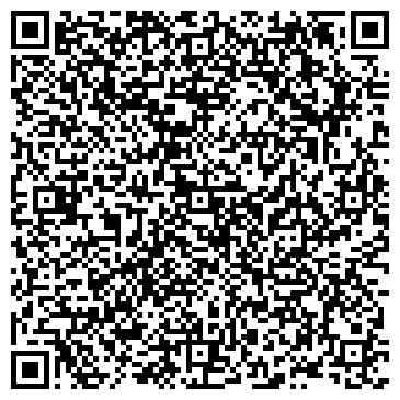 QR-код с контактной информацией организации ЭКОСЫР, ДЧП ООО БАЛФОРД ДИСТРИБЬЮШЕН