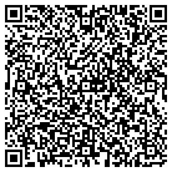 QR-код с контактной информацией организации РИТМ, МАЛОЕ КП