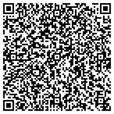 QR-код с контактной информацией организации ООО Сантехклуб