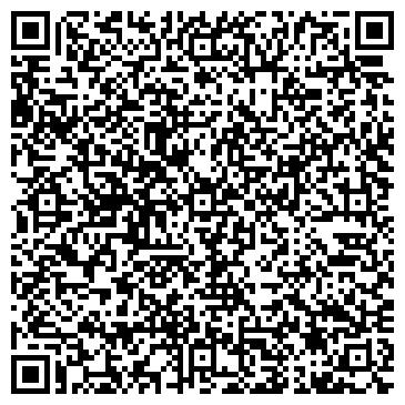 QR-код с контактной информацией организации Евродрова