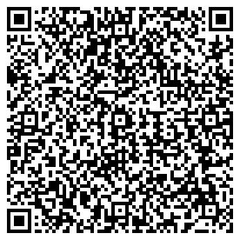 QR-код с контактной информацией организации ИНТЕР ПЛЮС, ООО