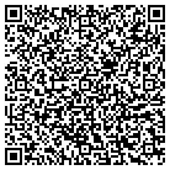 QR-код с контактной информацией организации СОЮЗЭНЕРГО, КОНЦЕРН