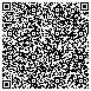 QR-код с контактной информацией организации КРЕДИТ-ДНЕПР, АБ, НОВОМОСКОВСКИЙ ФИЛИАЛ