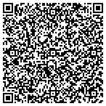 QR-код с контактной информацией организации ИРИС, МЕДИЦИНСКАЯ КОМПАНИЯ, ООО