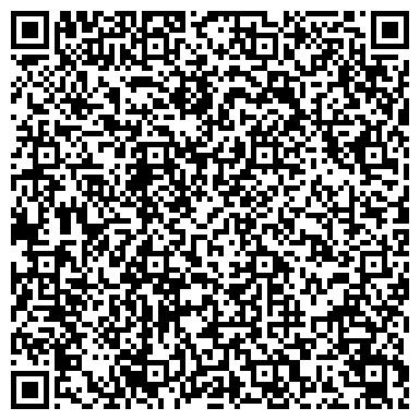 QR-код с контактной информацией организации ООО Инженерные системы