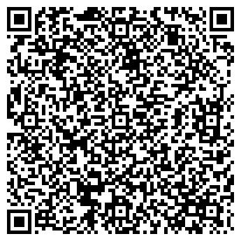 QR-код с контактной информацией организации АТП N13545, ОАО