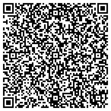 QR-код с контактной информацией организации ЛЕСИН КРАЙ, РЕДАКЦИЯ ГАЗЕТЫ, ГП