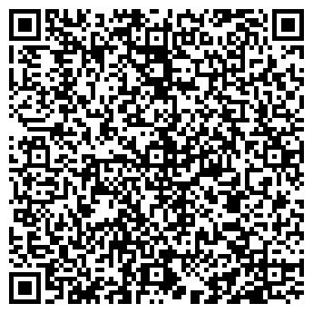 QR-код с контактной информацией организации ЯРУНЬ, ООО
