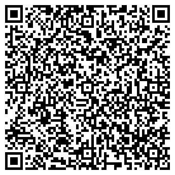 QR-код с контактной информацией организации Текза