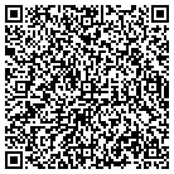 QR-код с контактной информацией организации ЛЕСЯ, ПКФ, ЗАО