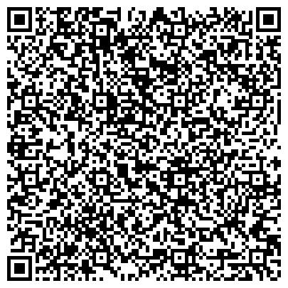 QR-код с контактной информацией организации ООО Альянс-Торг