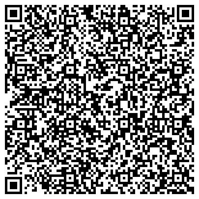 QR-код с контактной информацией организации СантехГалерея