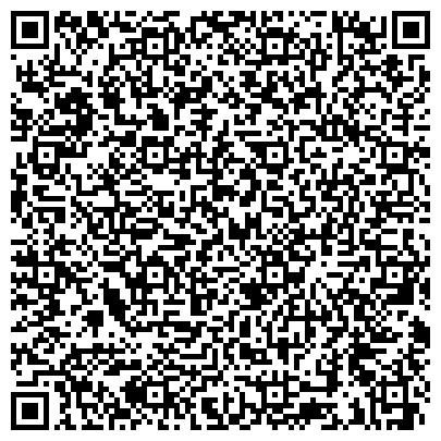 QR-код с контактной информацией организации Риа Нить Ариадны