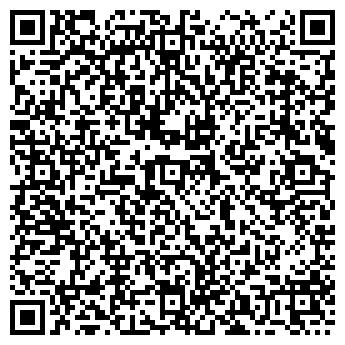 QR-код с контактной информацией организации МОСКОВСКИЙ СОКОЛ