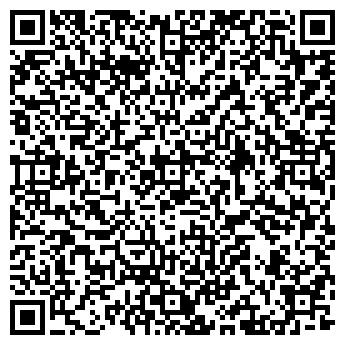 QR-код с контактной информацией организации ИП ПИВО ДА РЫБКА