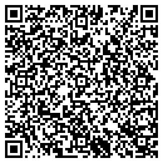 QR-код с контактной информацией организации АВИ-ЭЛЕКТРОНИКС