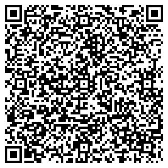 QR-код с контактной информацией организации АТП N13544, ОАО