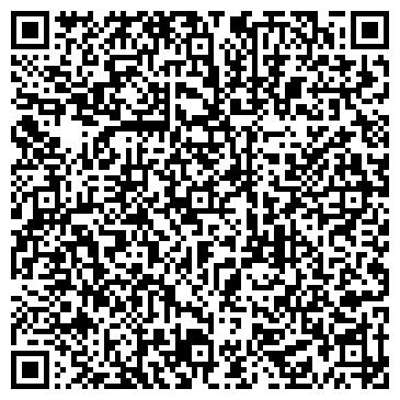 QR-код с контактной информацией организации Aqua Plaza